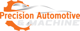 Precision Automotive & Machine
